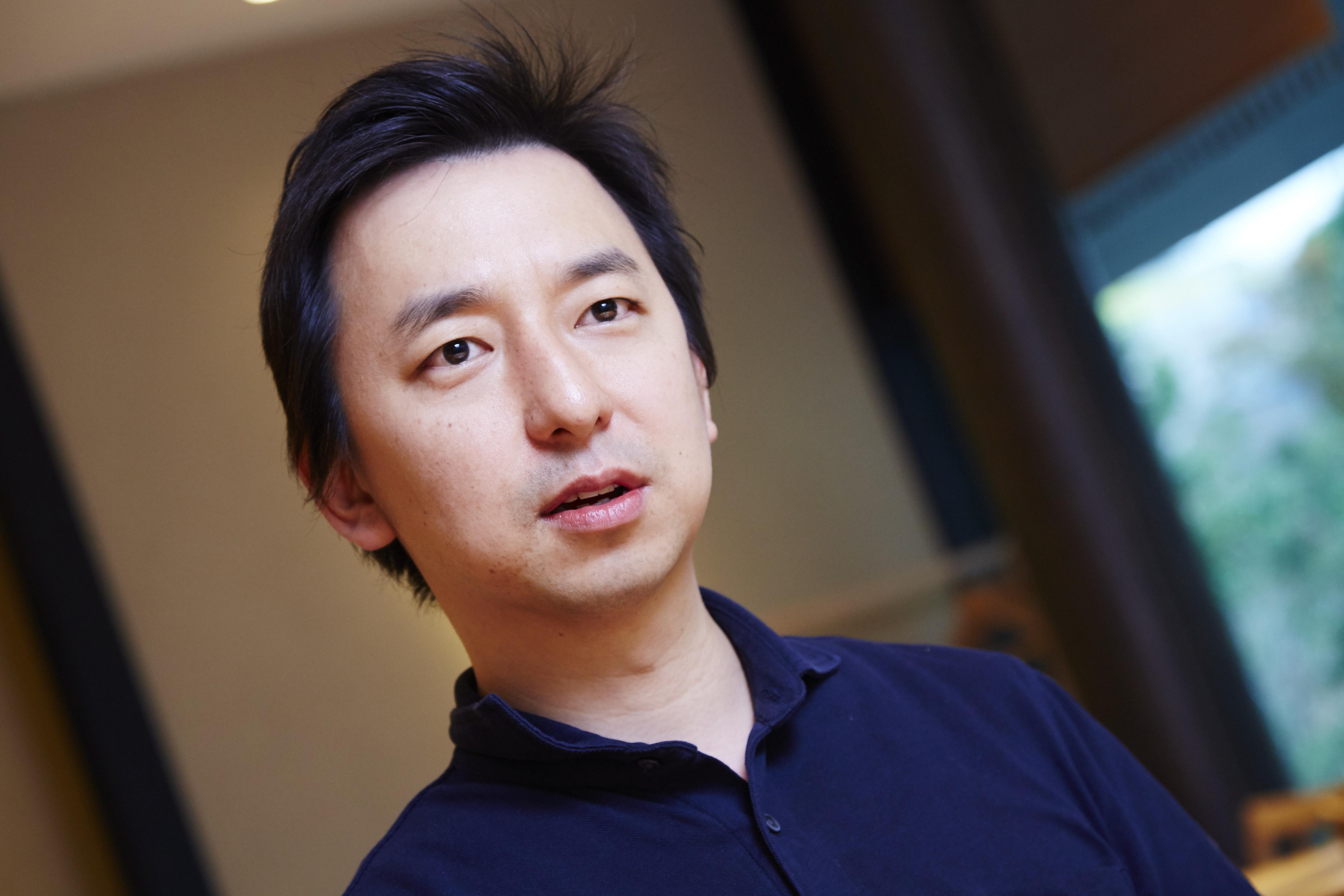 Hoba Masahiko Arai