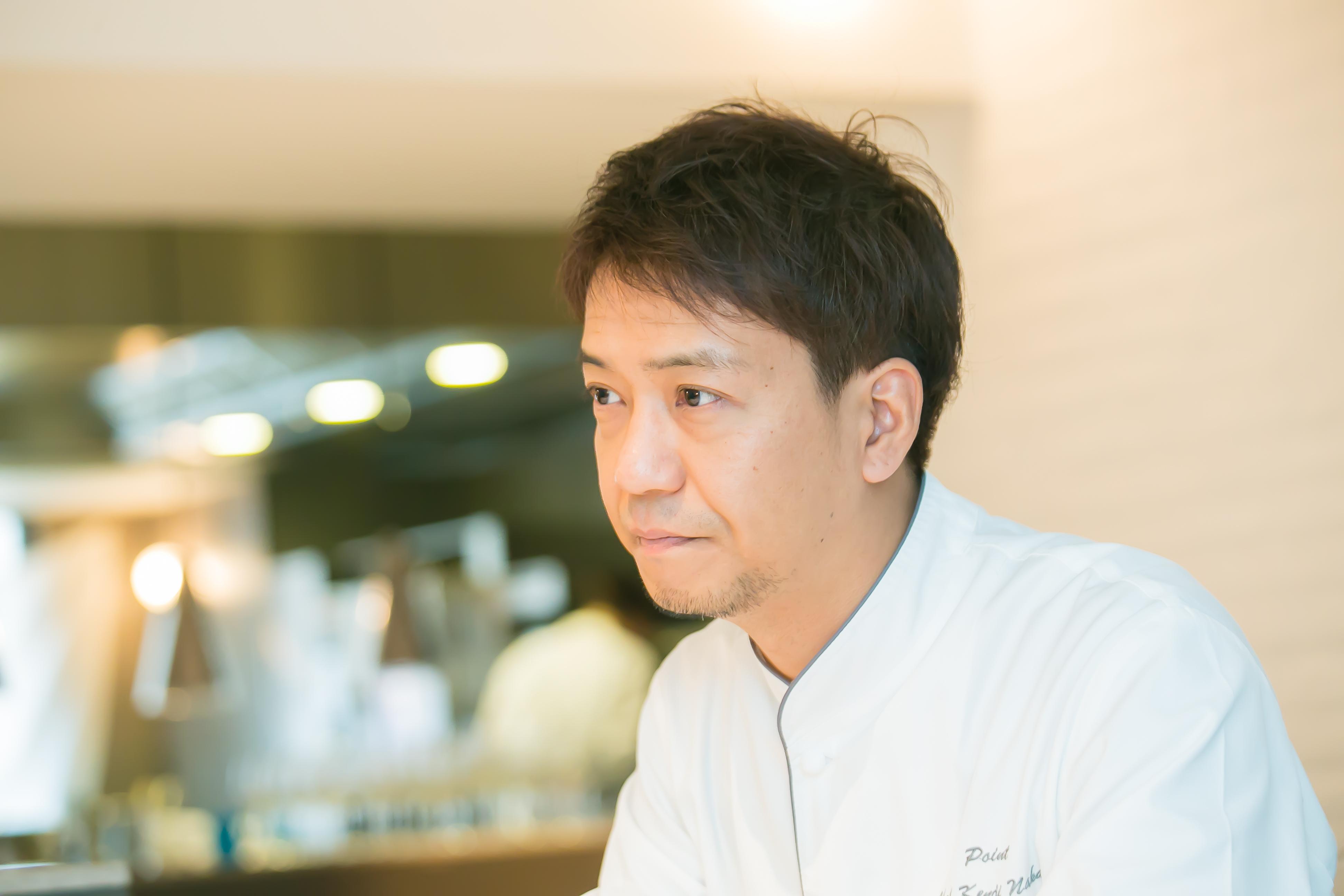 point Kenji Nakata