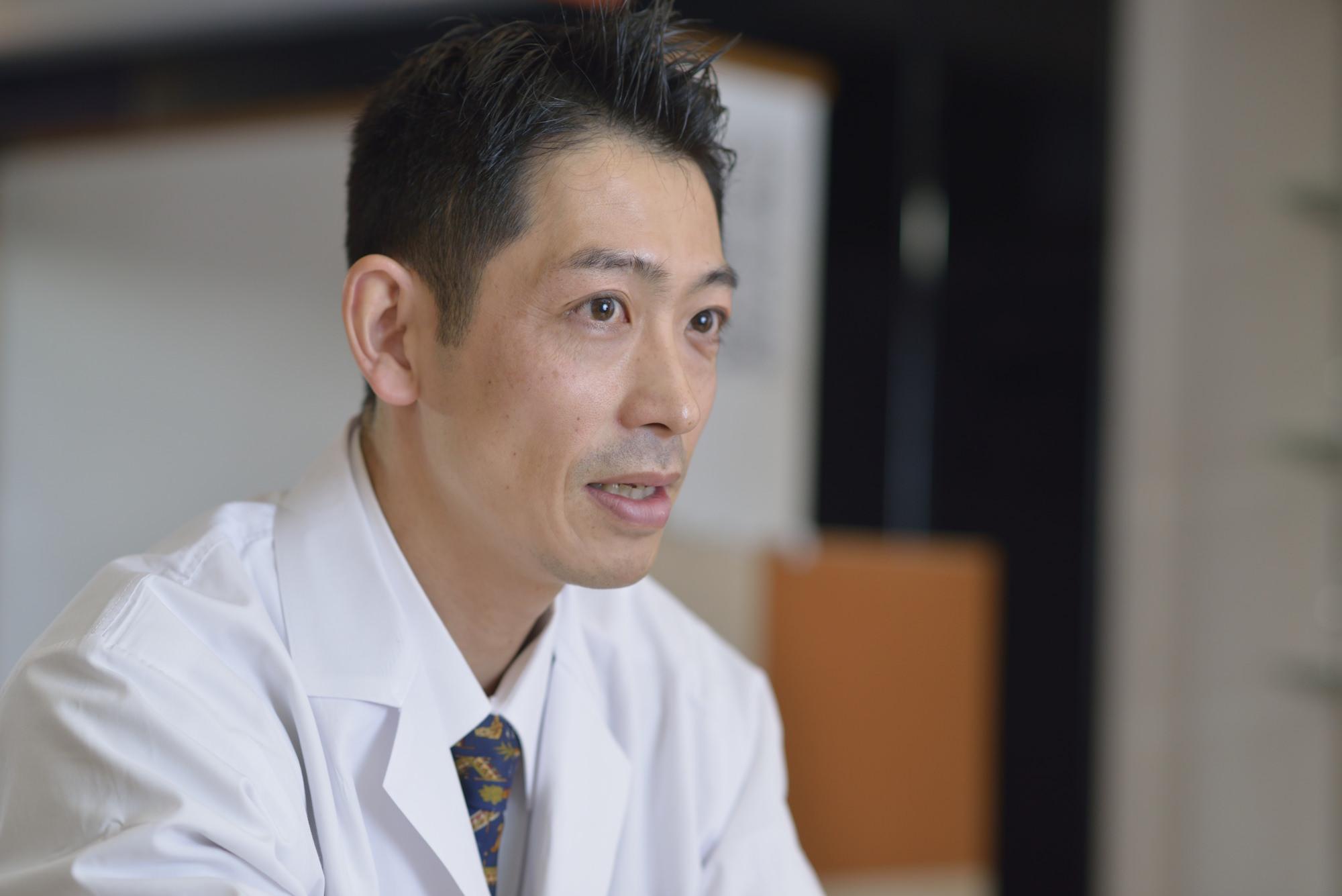 Man'u Bekkan Toshihiro Yoshida