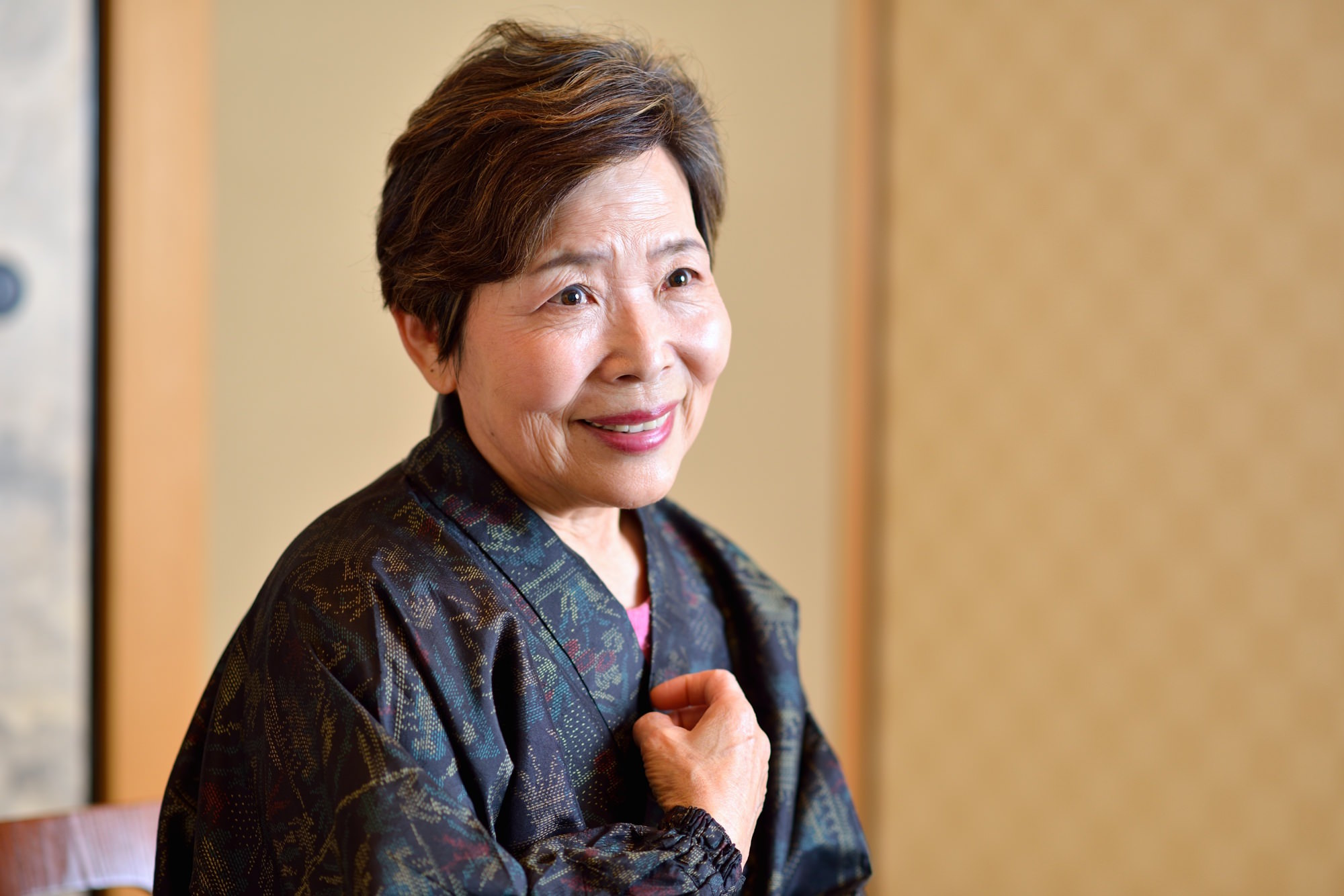 Musoan Shoko Tazaki