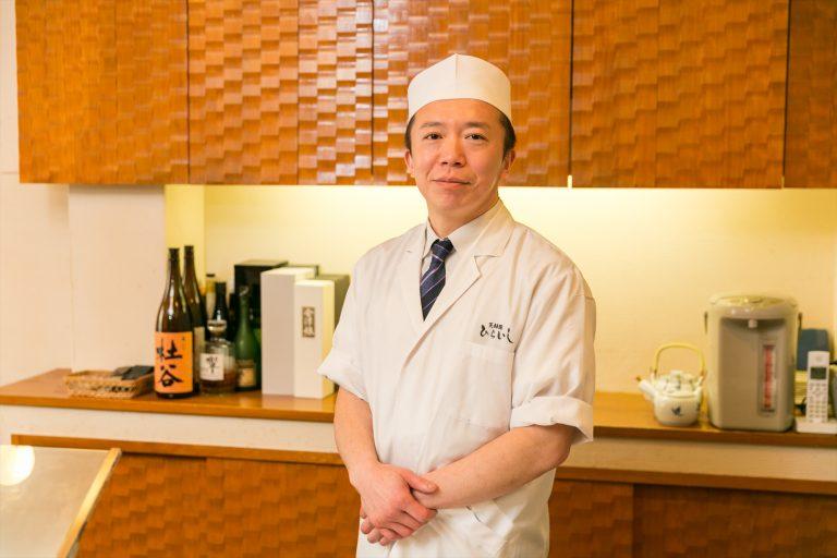 Tempra Hiraishi Takayuki Hiraishi