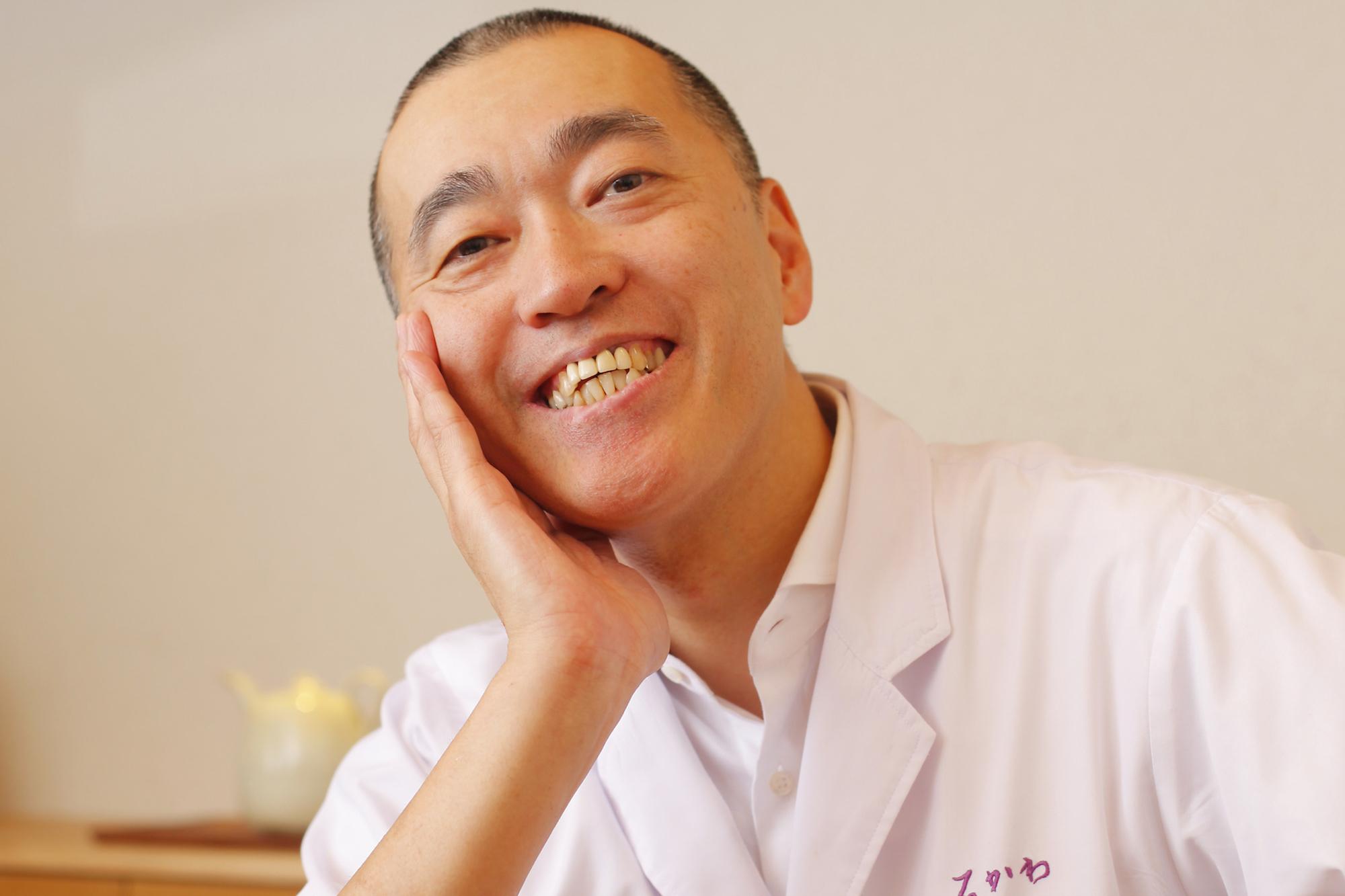 Kagurazaka Ishikawa Hideki Ishikawa