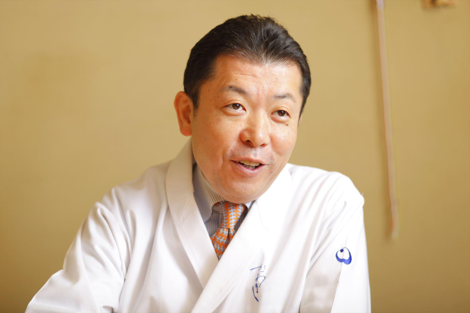 Azabu Kadowaki Toshiya Kadowaki