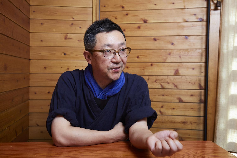 Ayamuya Takumi Naganuma