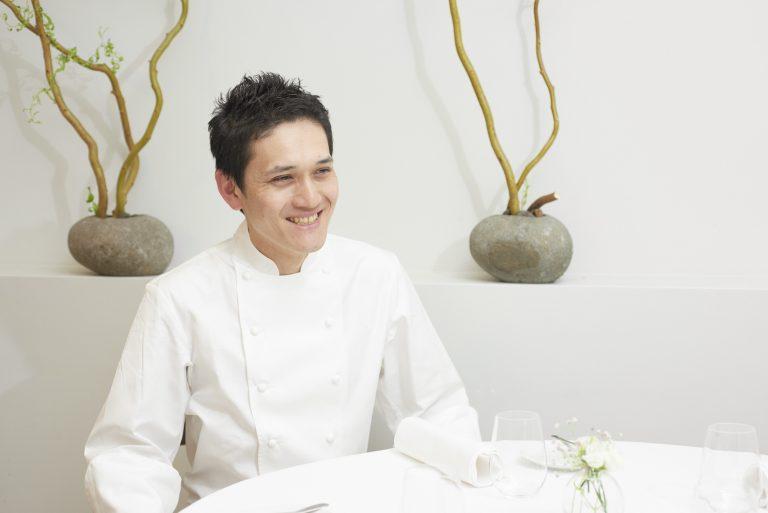 restaurant ES Takayuki Honjo