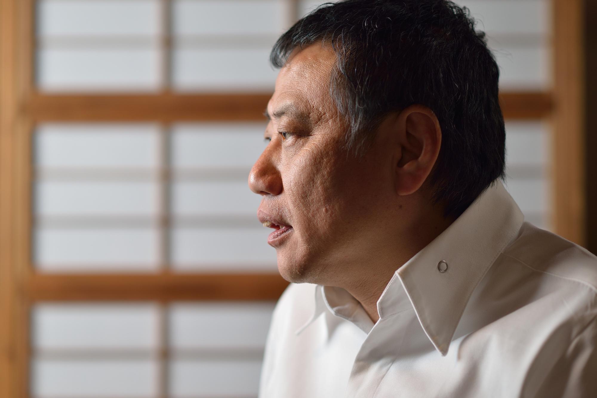 Gion Sasaki Hiroshi Sasaki