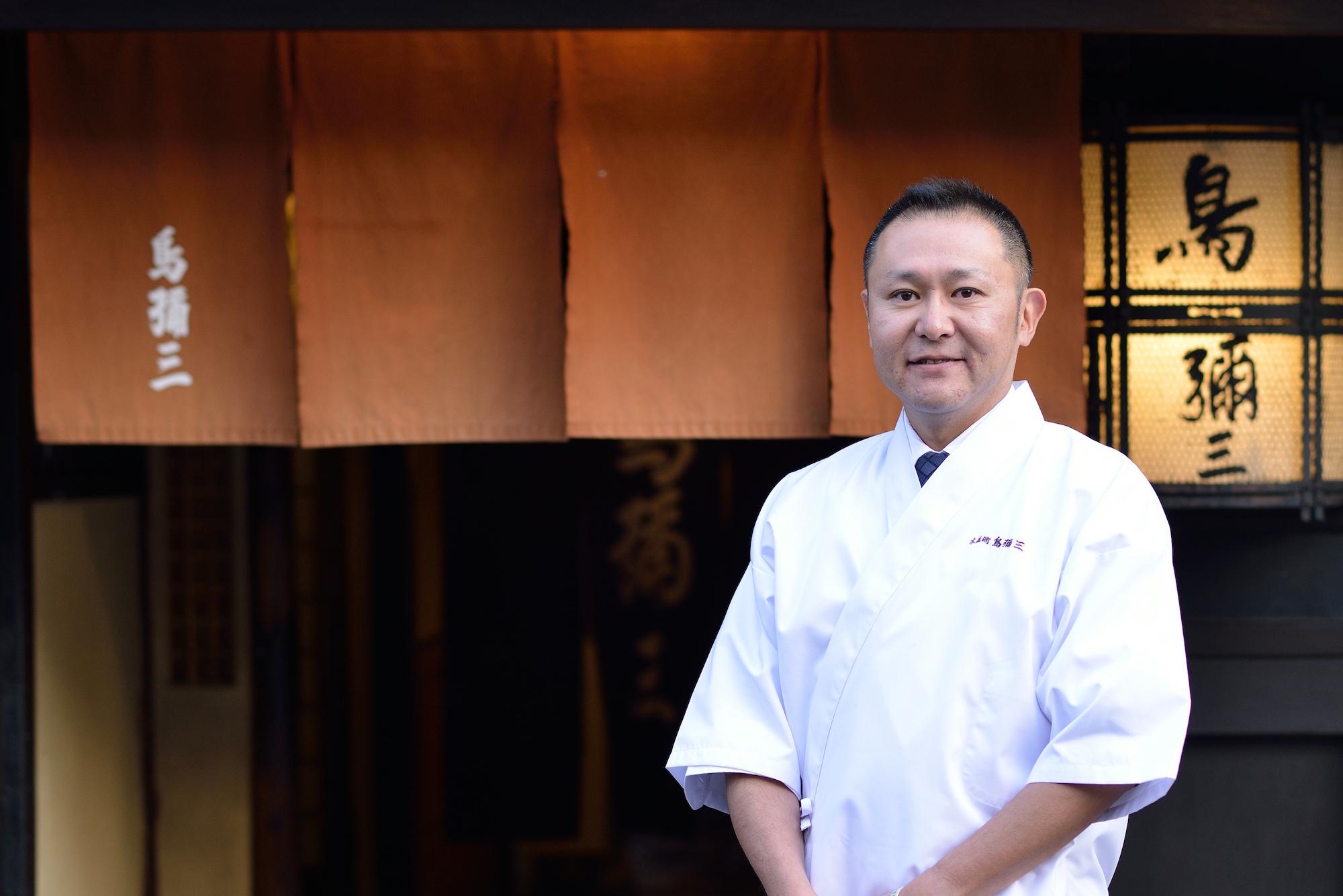 Toriyasa Yasumasa Asami