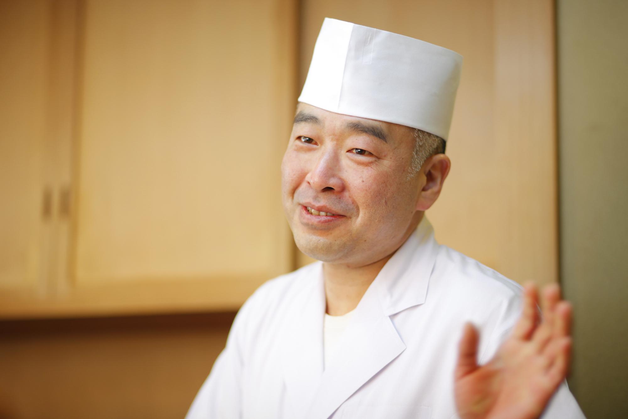 Kogetsu Shigeyuki Sato