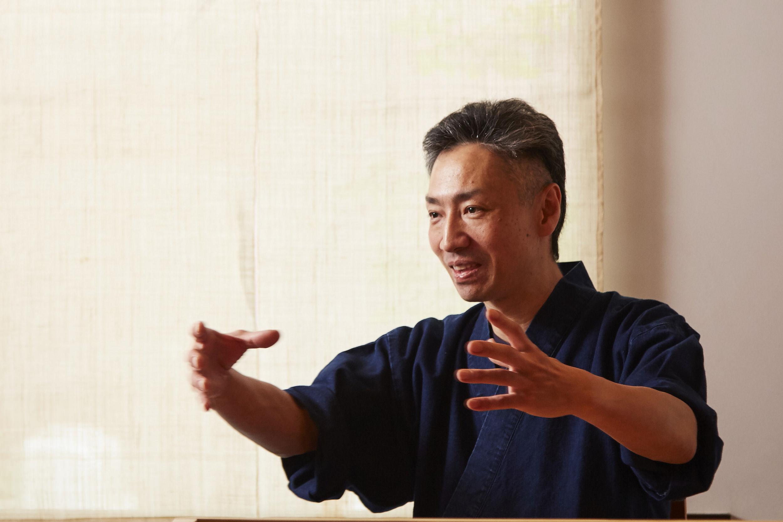 Sushi Tempura Youzan Tsuyoshi Nasa