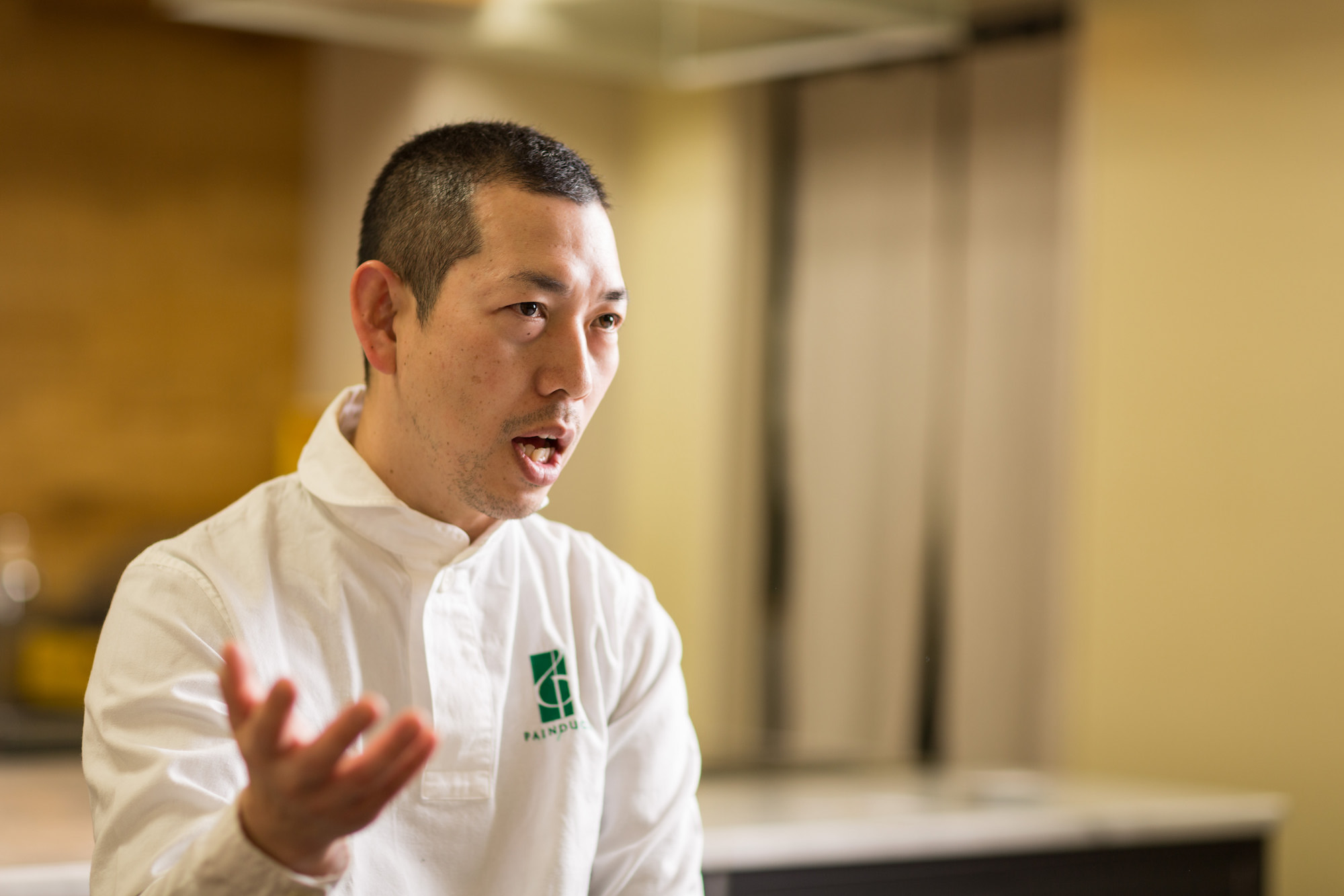 PAINDUCE Masahiko Yoneyama