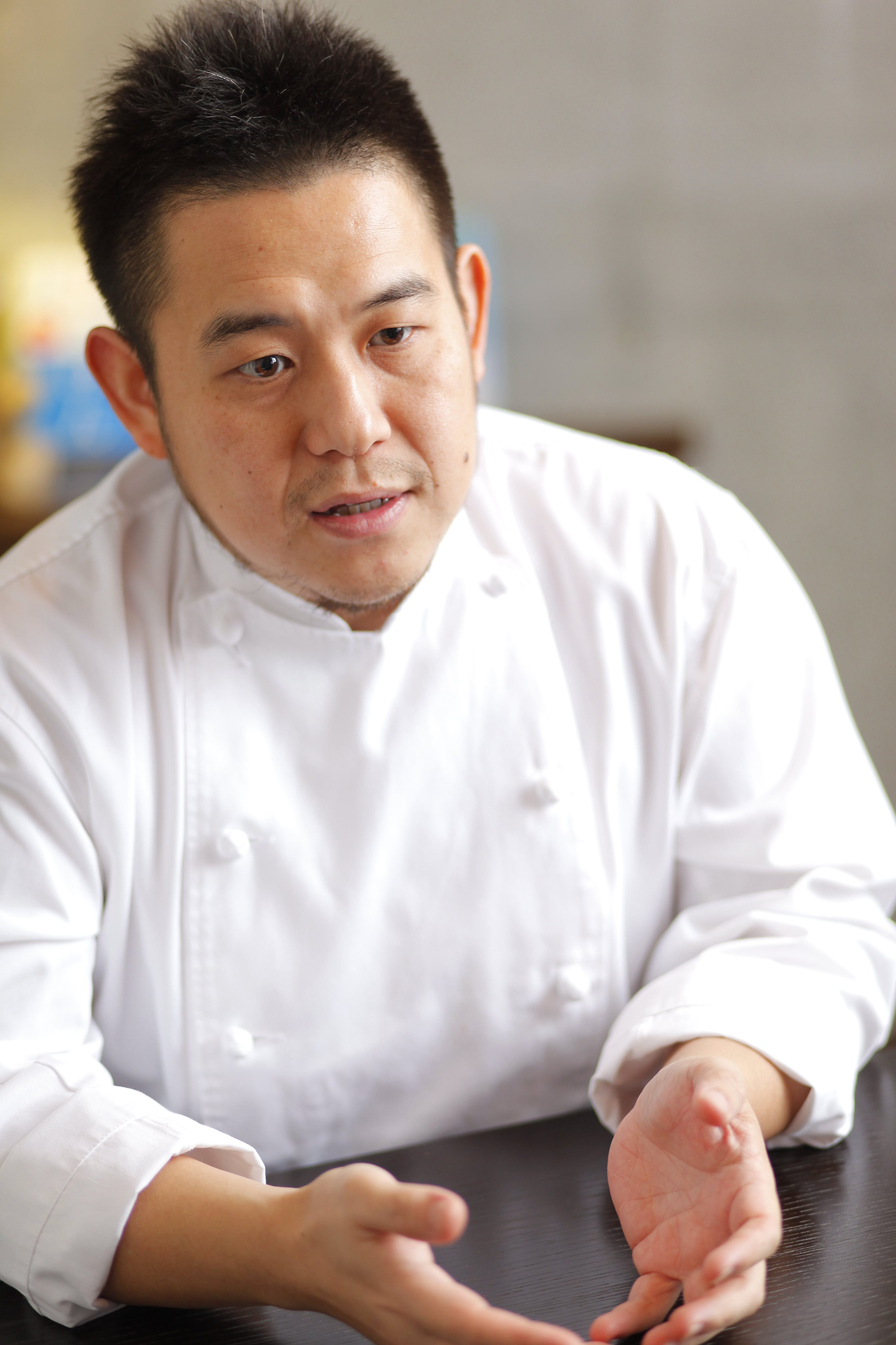 Shao Shon Hanten Nobuhisa Umemoto