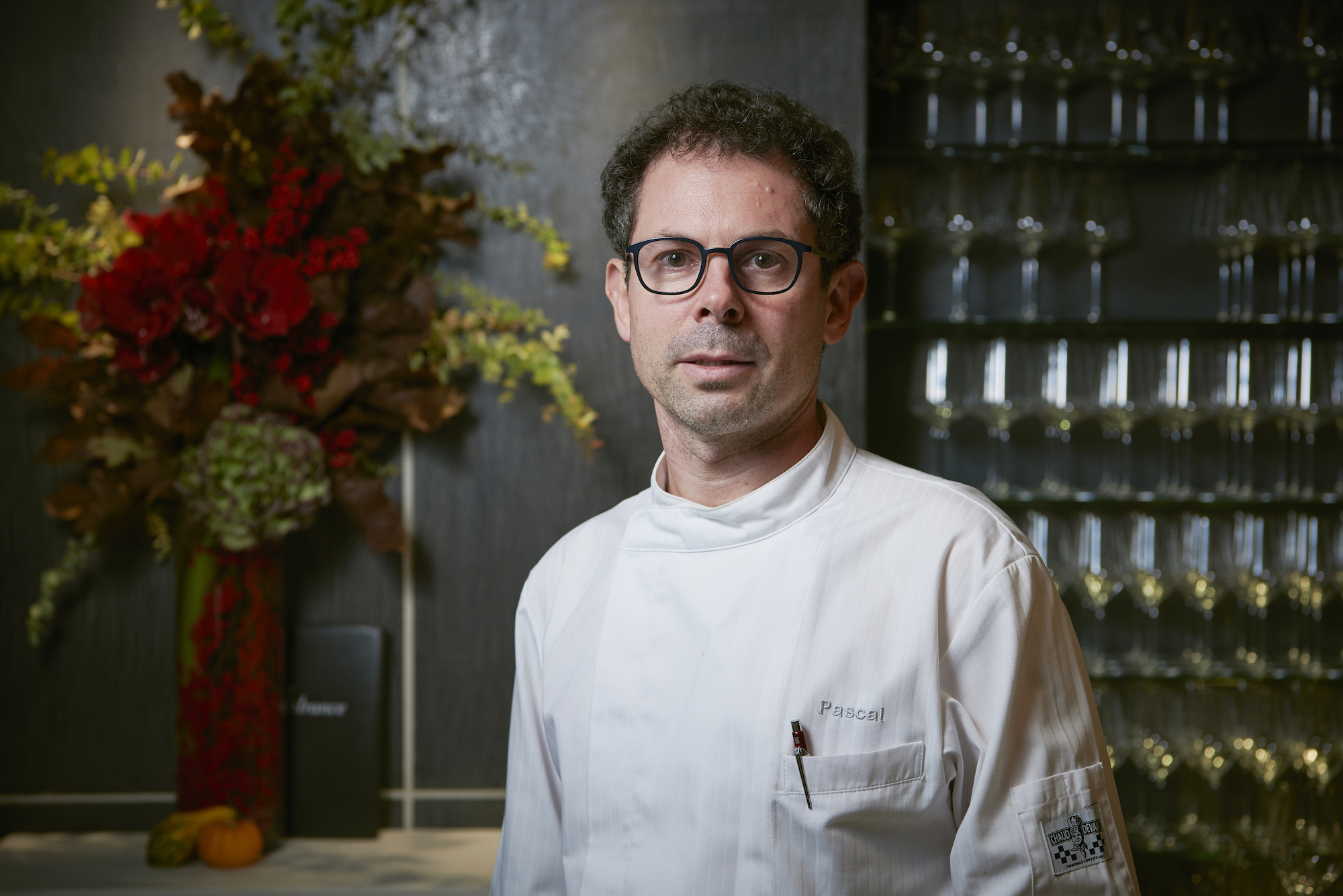 Astrance Pascal Barbot