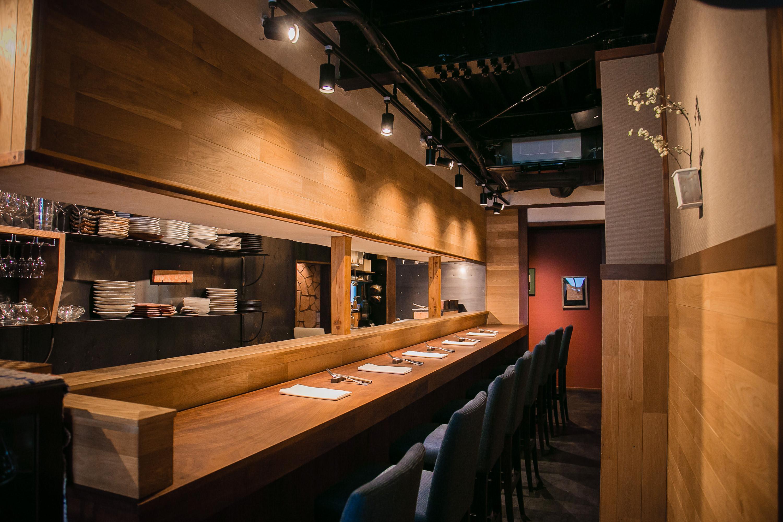 Spanish Cuisine aca 1° interior