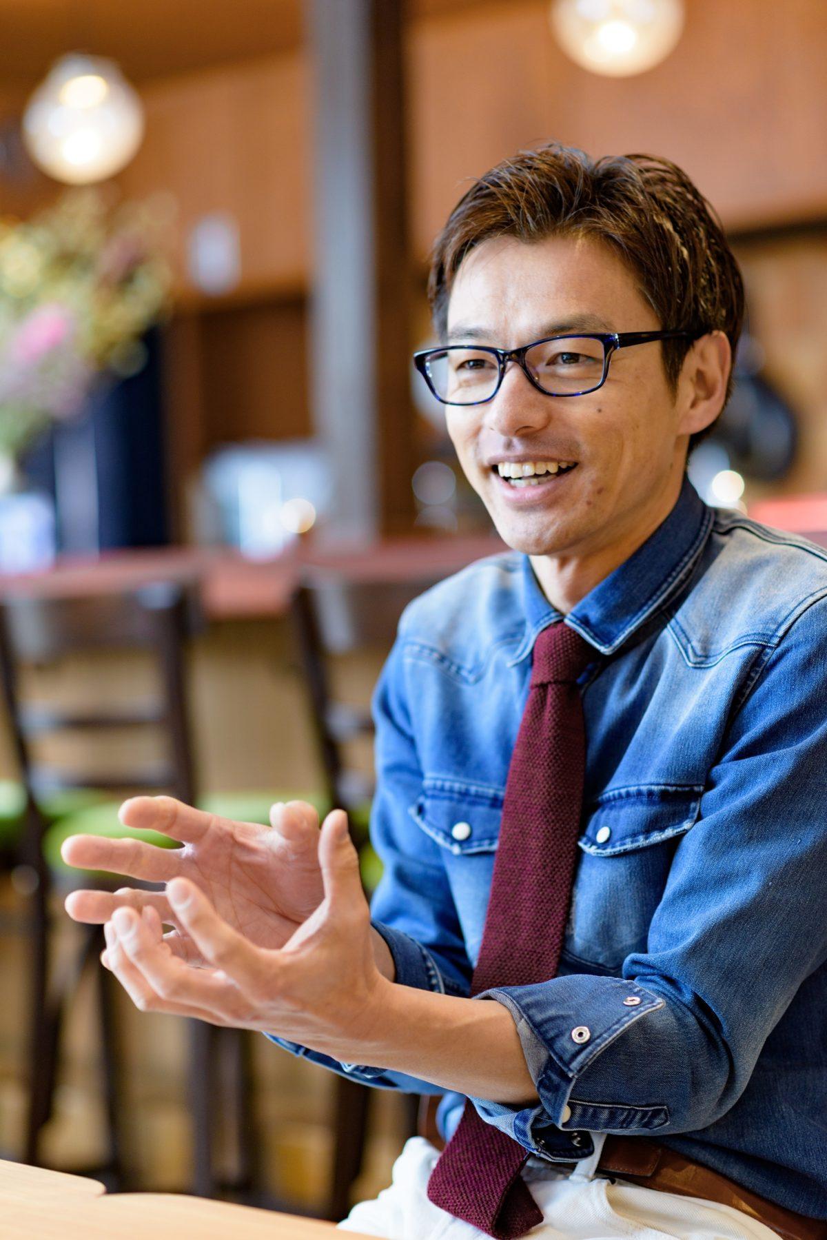 Okaffe Kyoto Akihiro Okada
