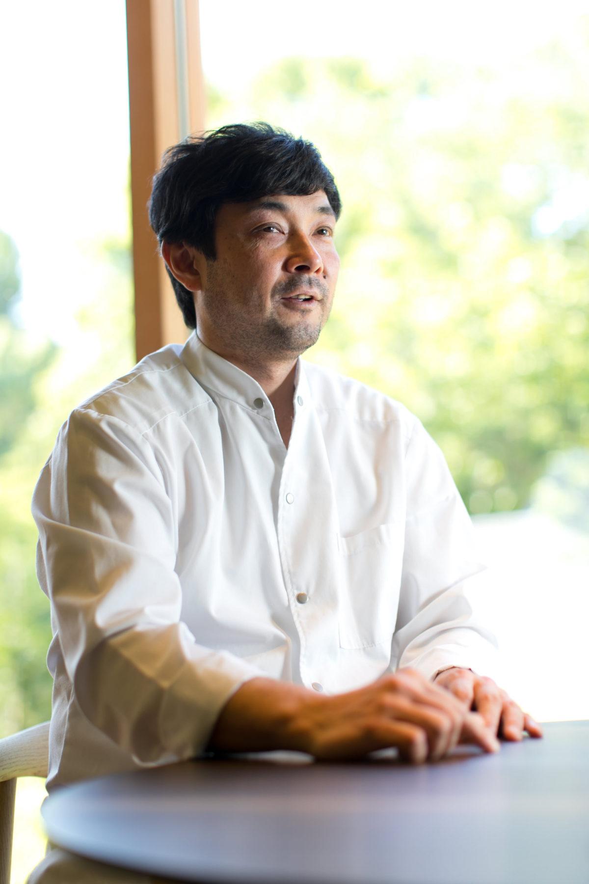 akordu Hiro Kawashima