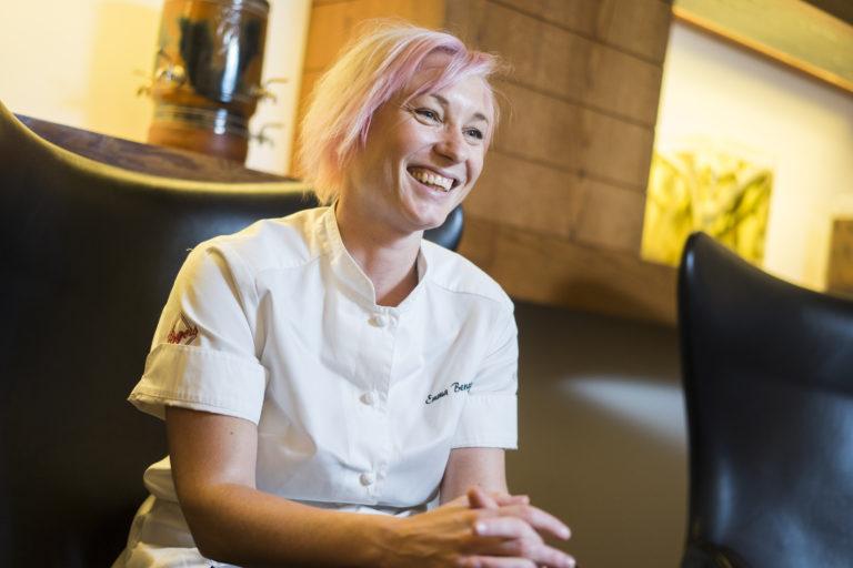 Aquavit Emma Bengtsson