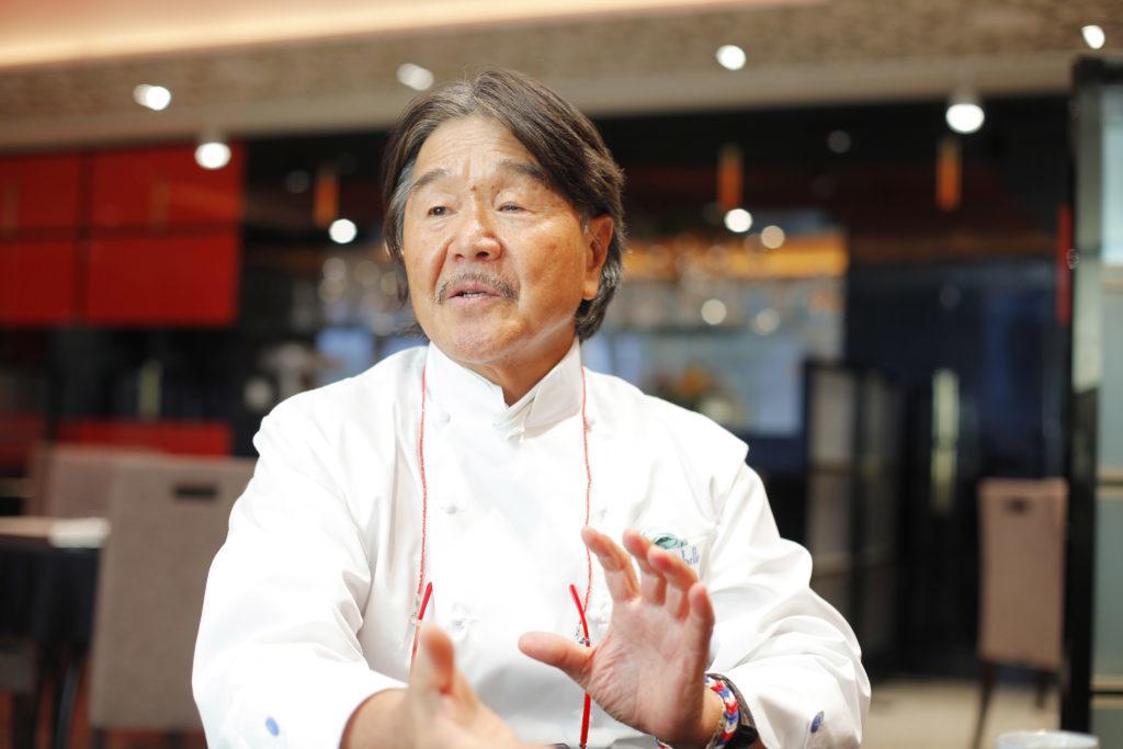 La Rochelle Hiroyuki Sakai
