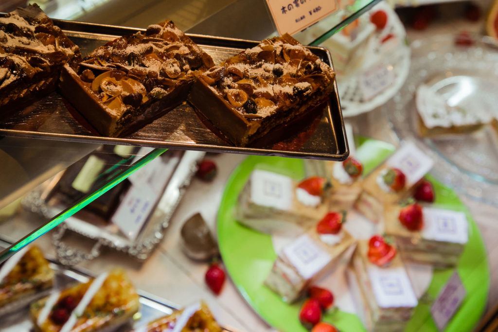 ATISSERIE AU GRENIER D'OR sweets