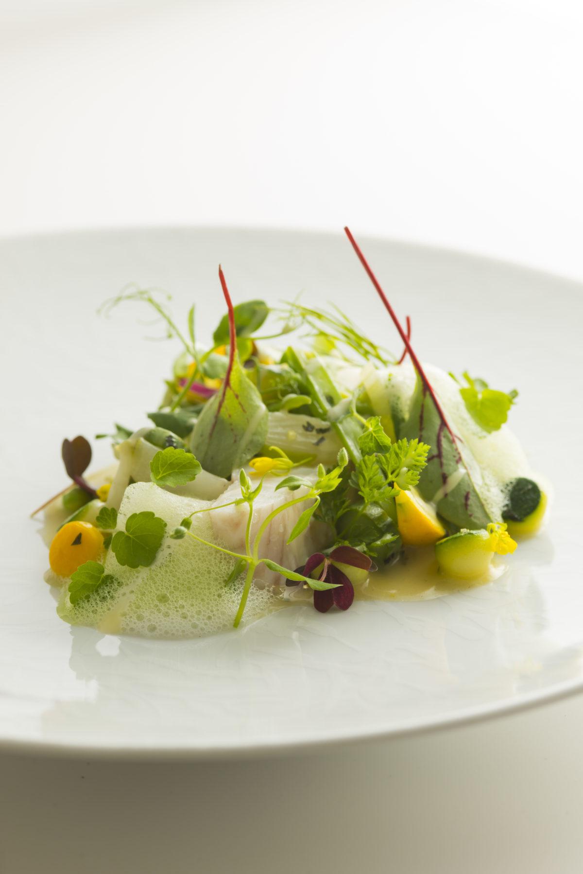 Passage 53 cuisine