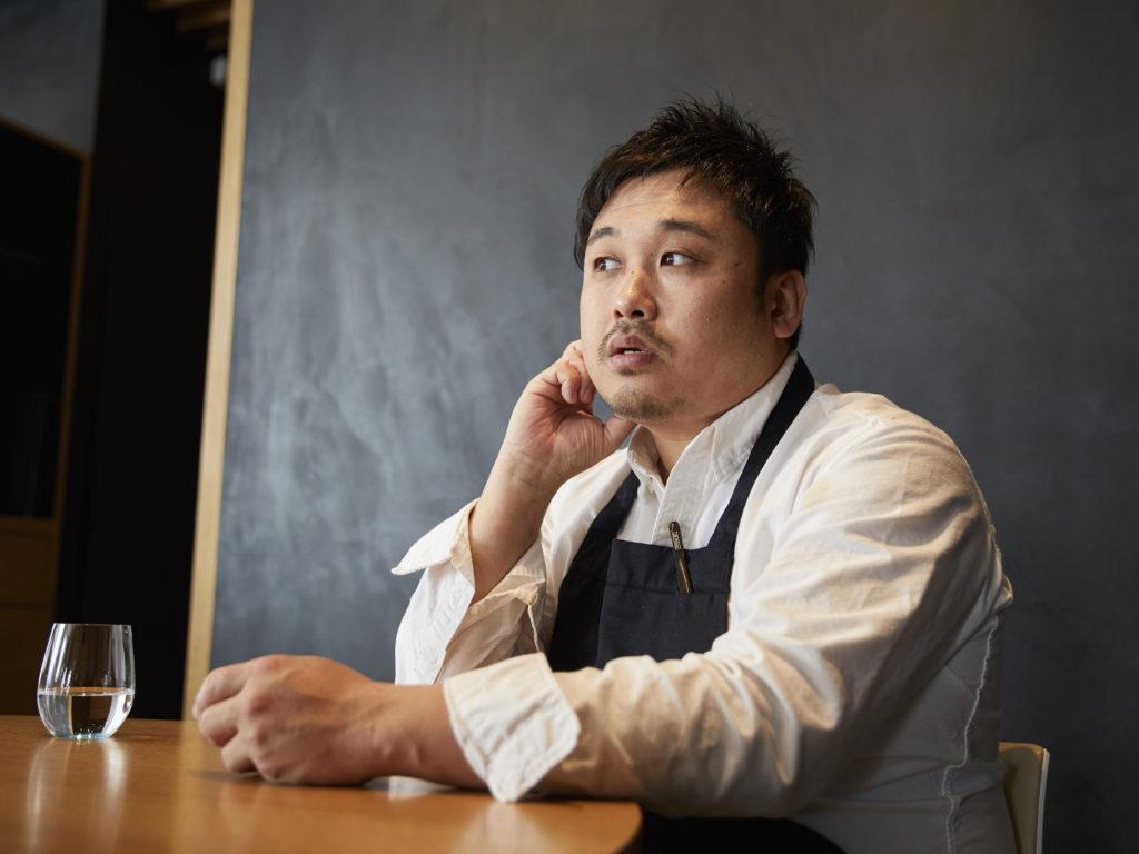 Yoshiaki Ito(L'Archeste)