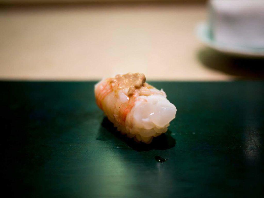 Sushi B Paris sushi