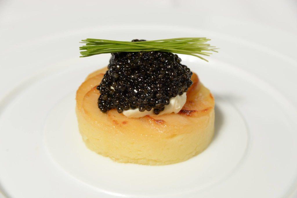 PONTE VECCHIO cuisine