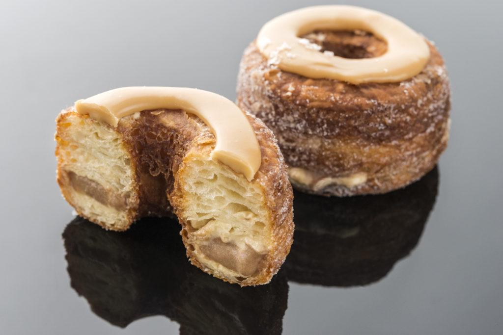 Dominique Ansel Bakery donut