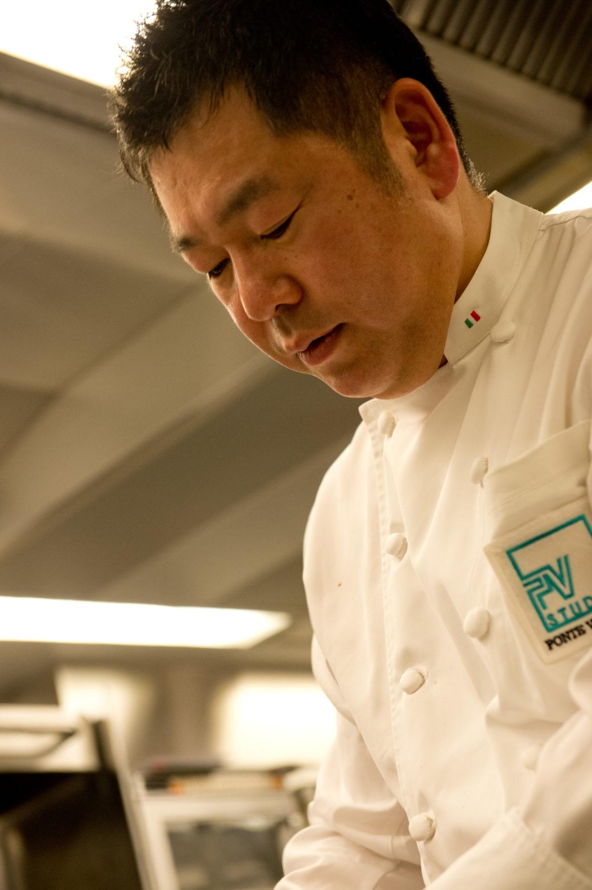PONTE VECCHIO Daisuke Yamane
