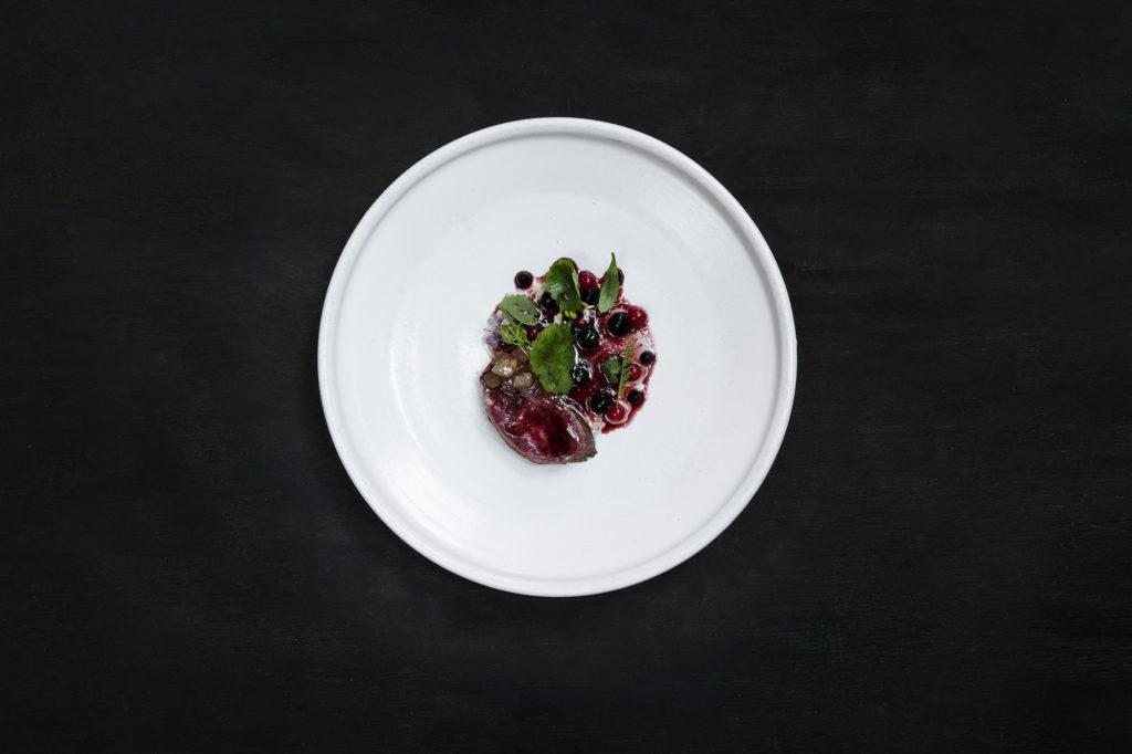 Aska cuisine