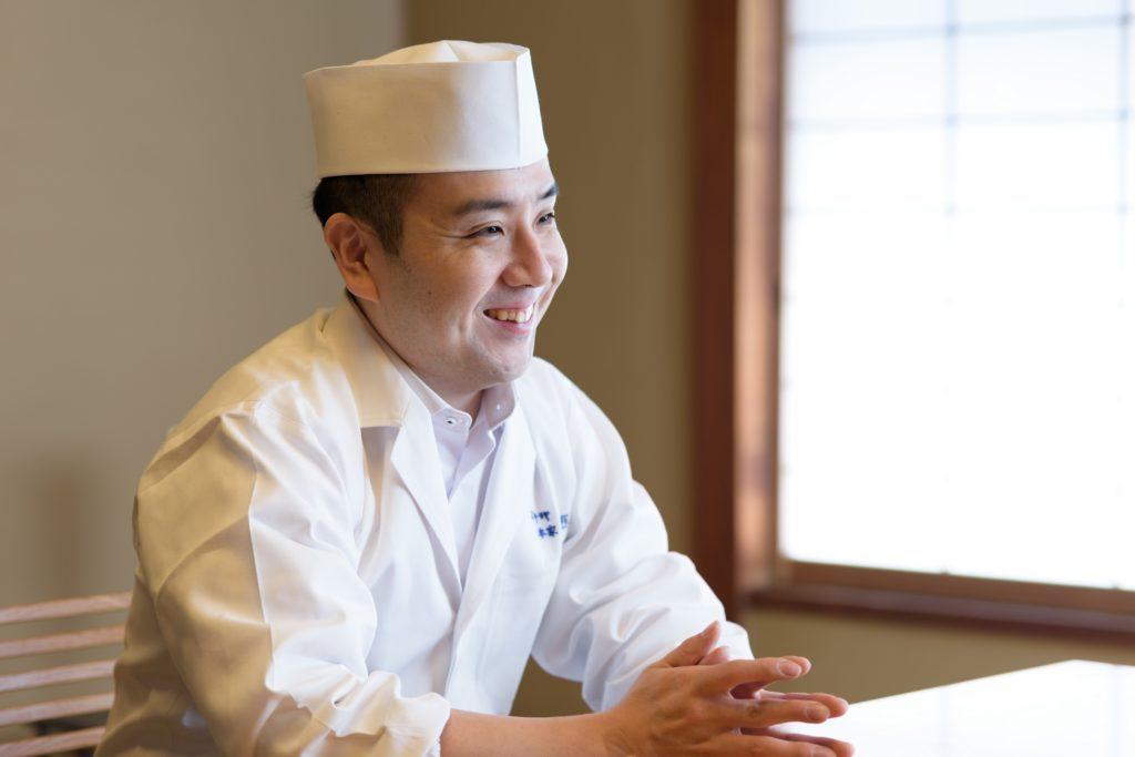 Kyoryori Honke Tankuma Junichi Kurisu