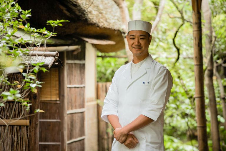 Hyotei Yoshihiro Takahashi