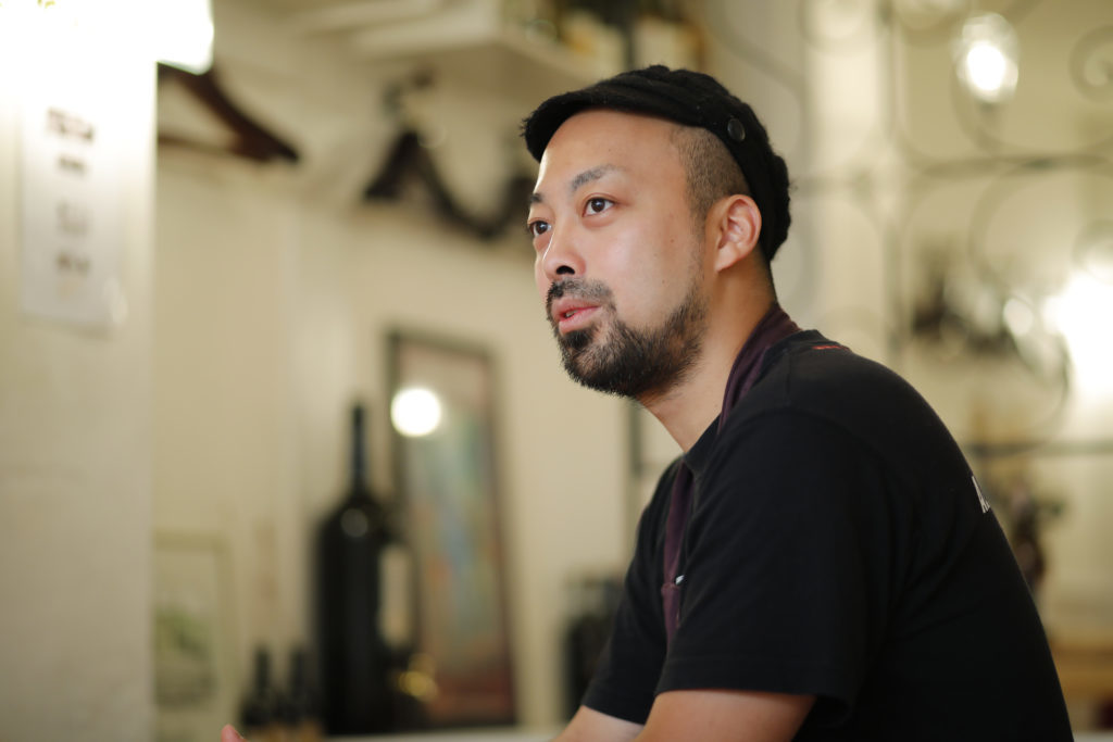 PepeRosso Kazumasa Imai