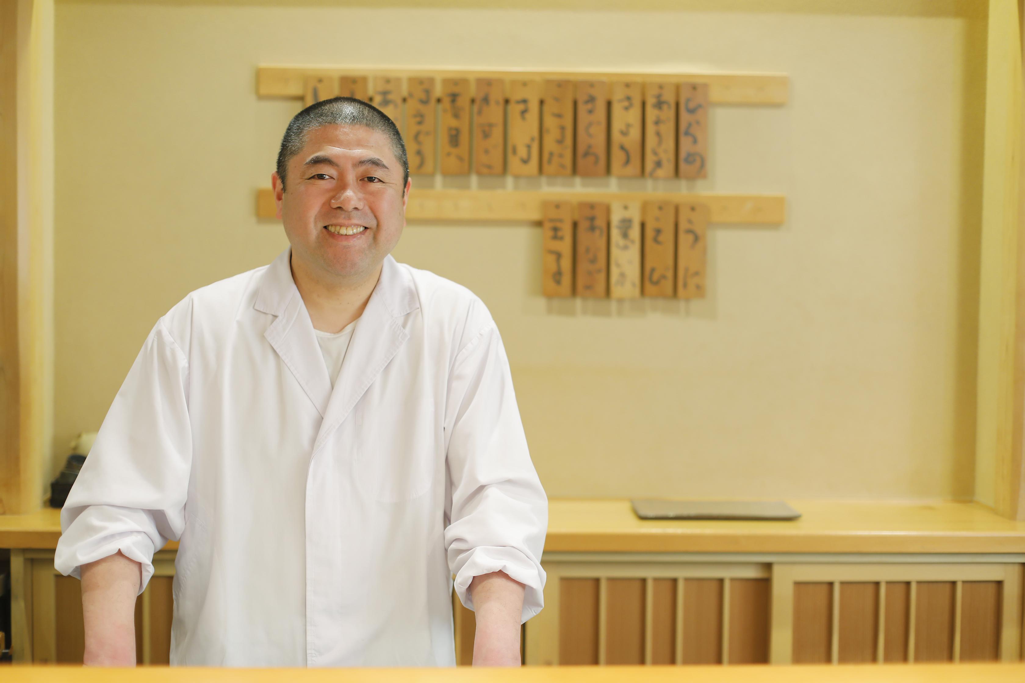 Shinbashi Shimizu Kunihiro Shimizu