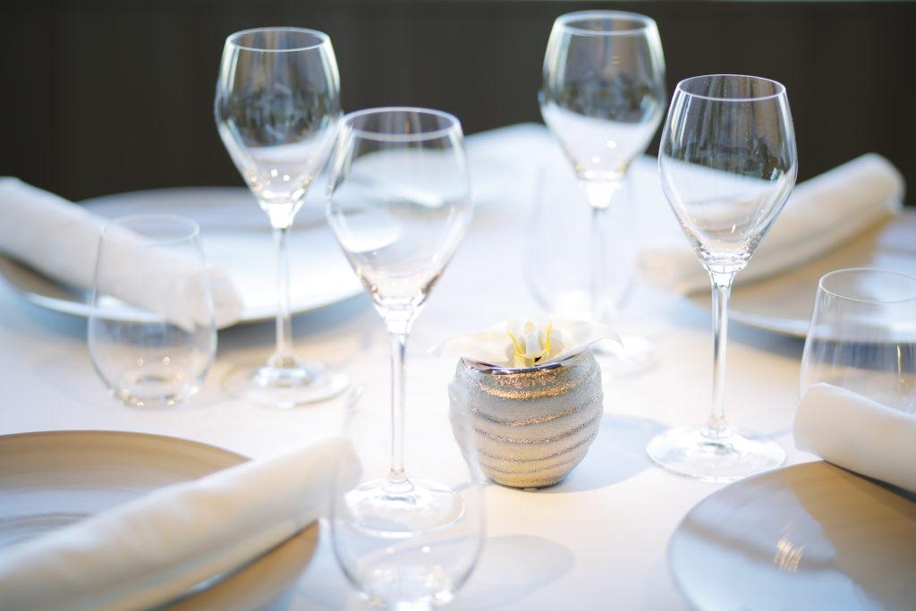 Azure 45 table set