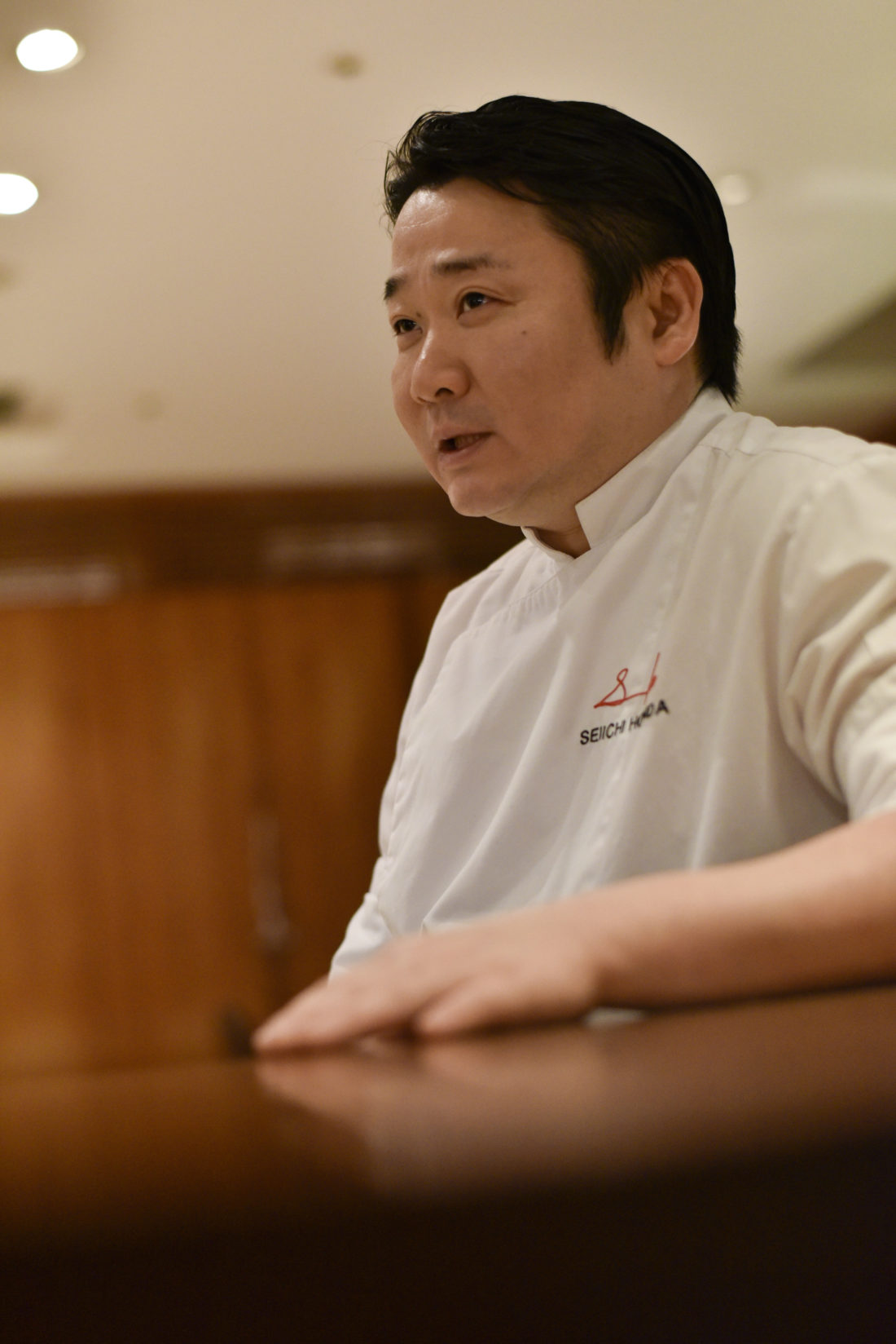 Zurriola Seiichi Honda