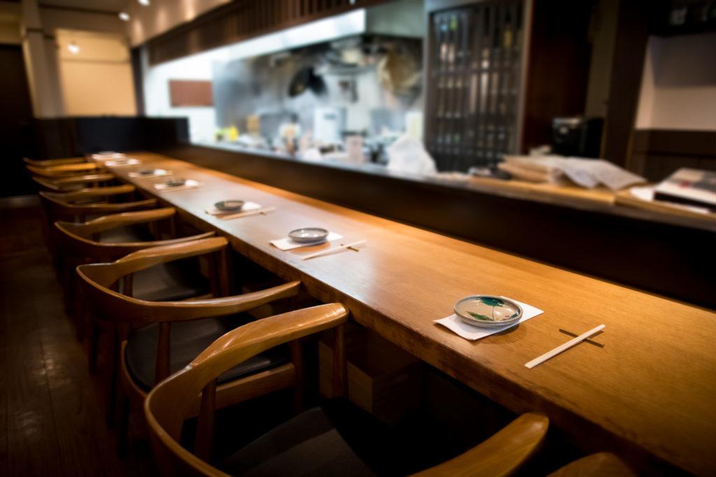 Chugokusai Hinotori table