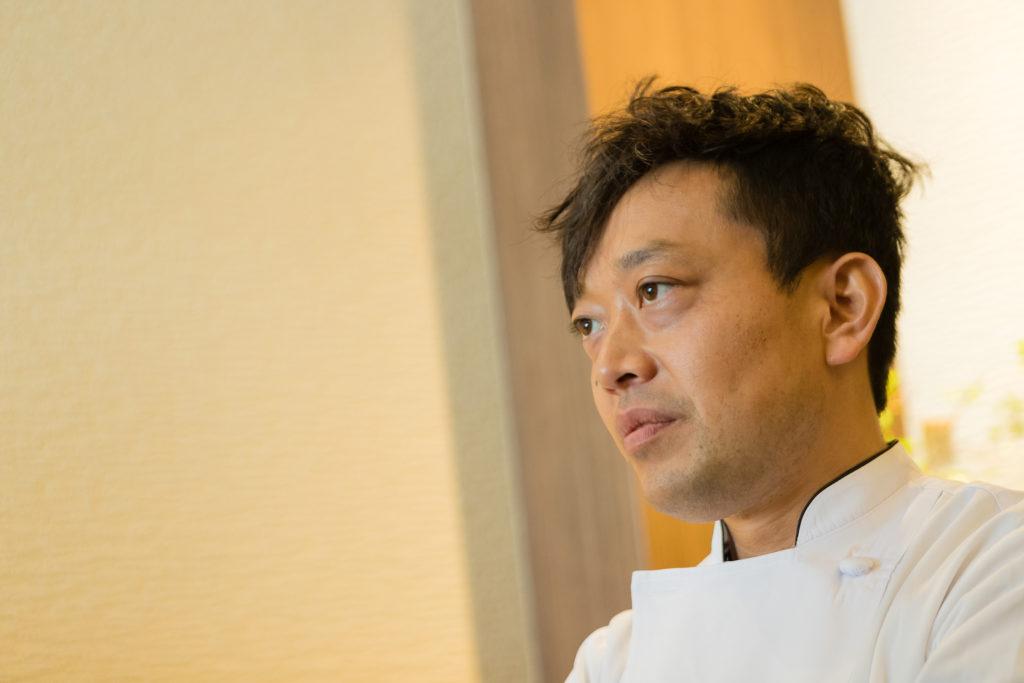 Chugokusai S.Sawada Sawada Shuhei