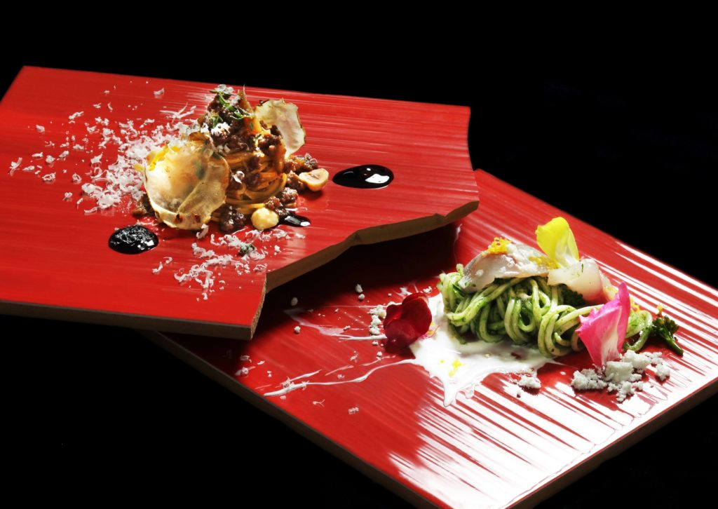 IL TEATRINO DA SALONE cuisine