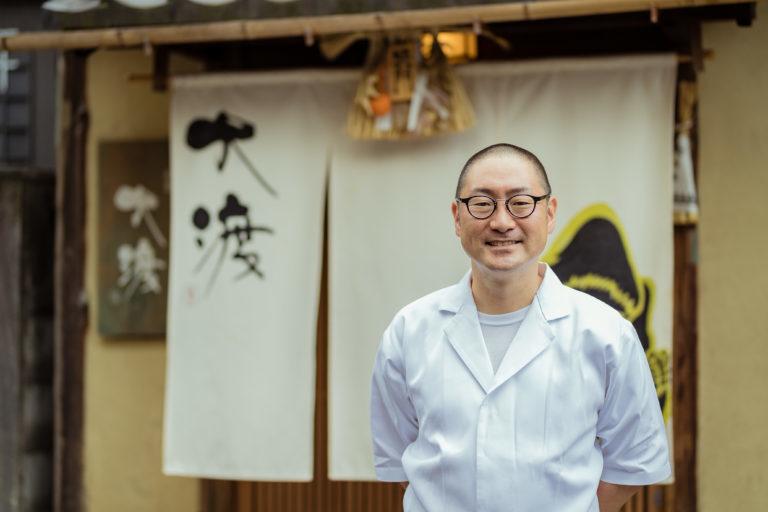 Gion Owatari Masahito Owatari