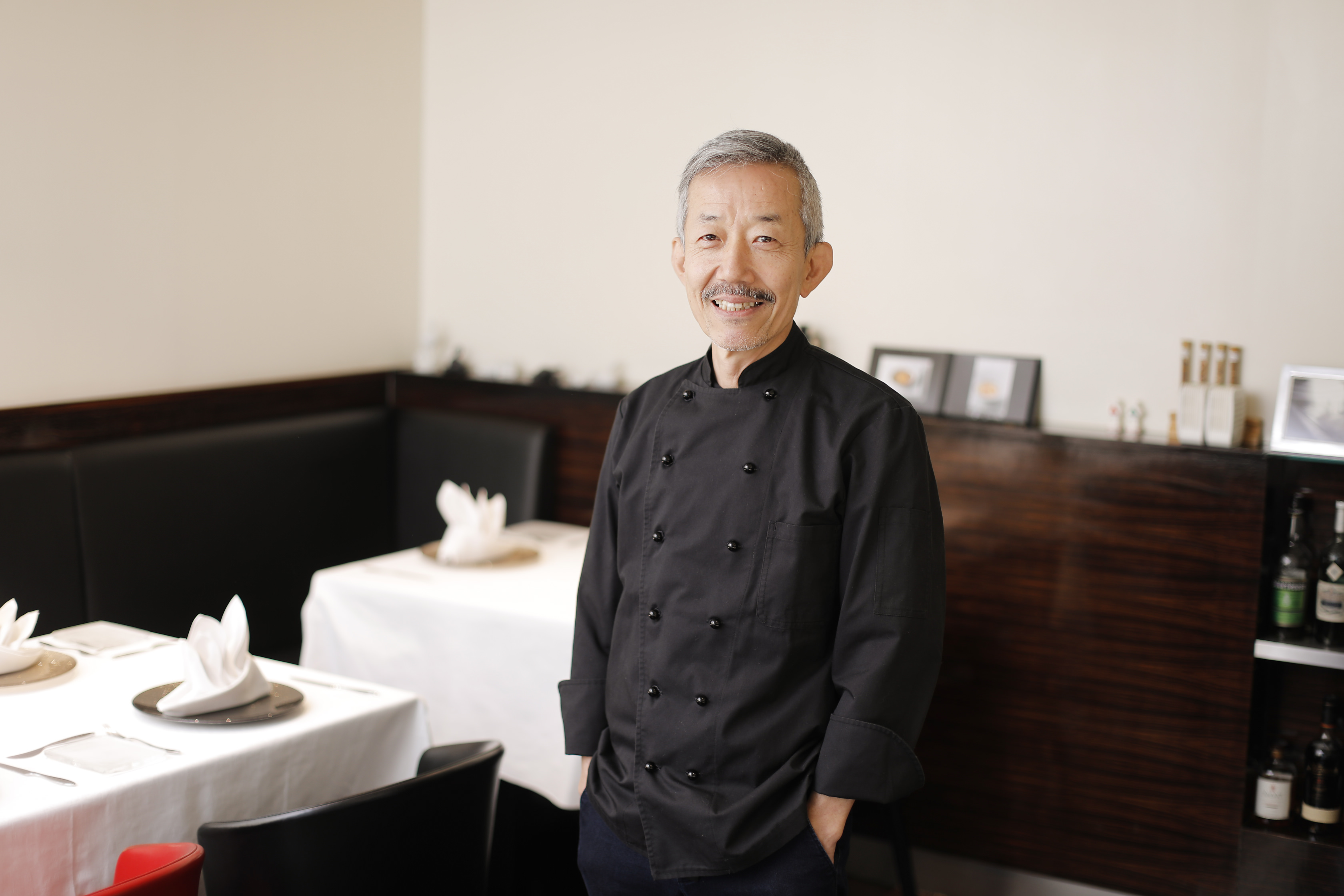 Le Mange-Tout Noboru Tani