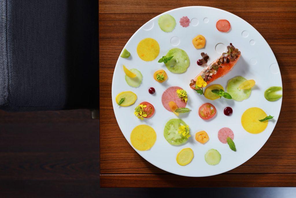 Au 14 Février Saint-Amour-Bellevue cuisine