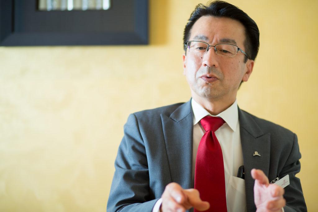 Maison Tateru Yoshino Akira Kakumoto