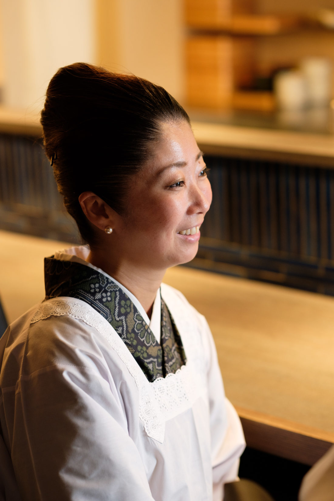 Kawachi duck specialty restaurant Tabuchi