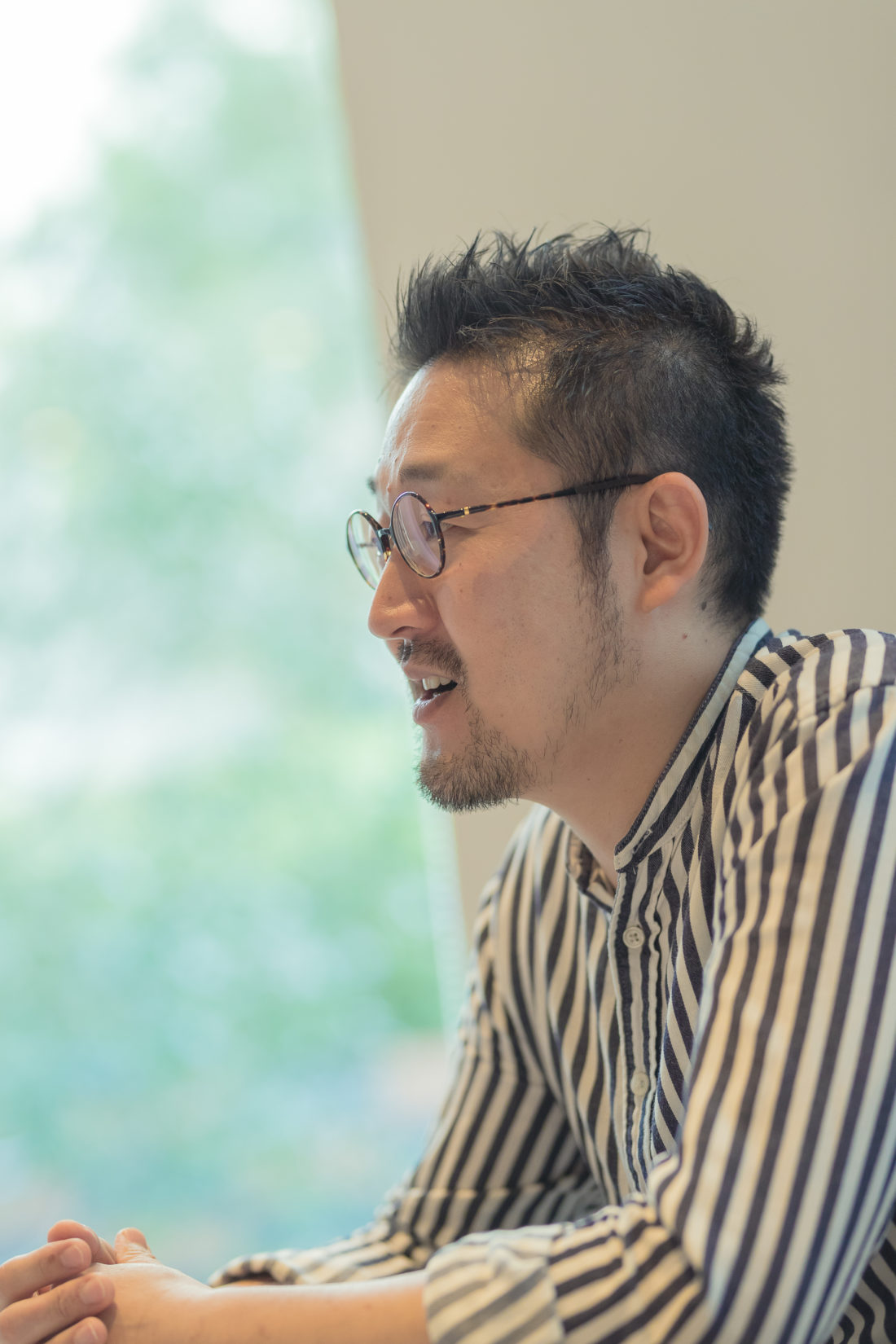 ad hoc Tatsuhiro Takayama