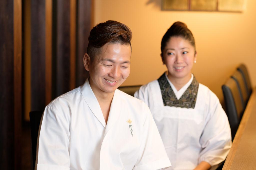 Kawachi duck specialty restaurant Tabuchi Kota Tabuchi