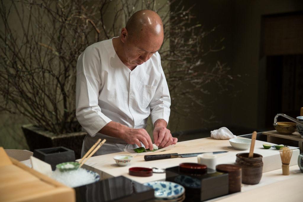 Masayoshi Takayama(Masa)