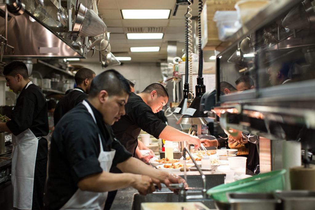 Masa kitchen