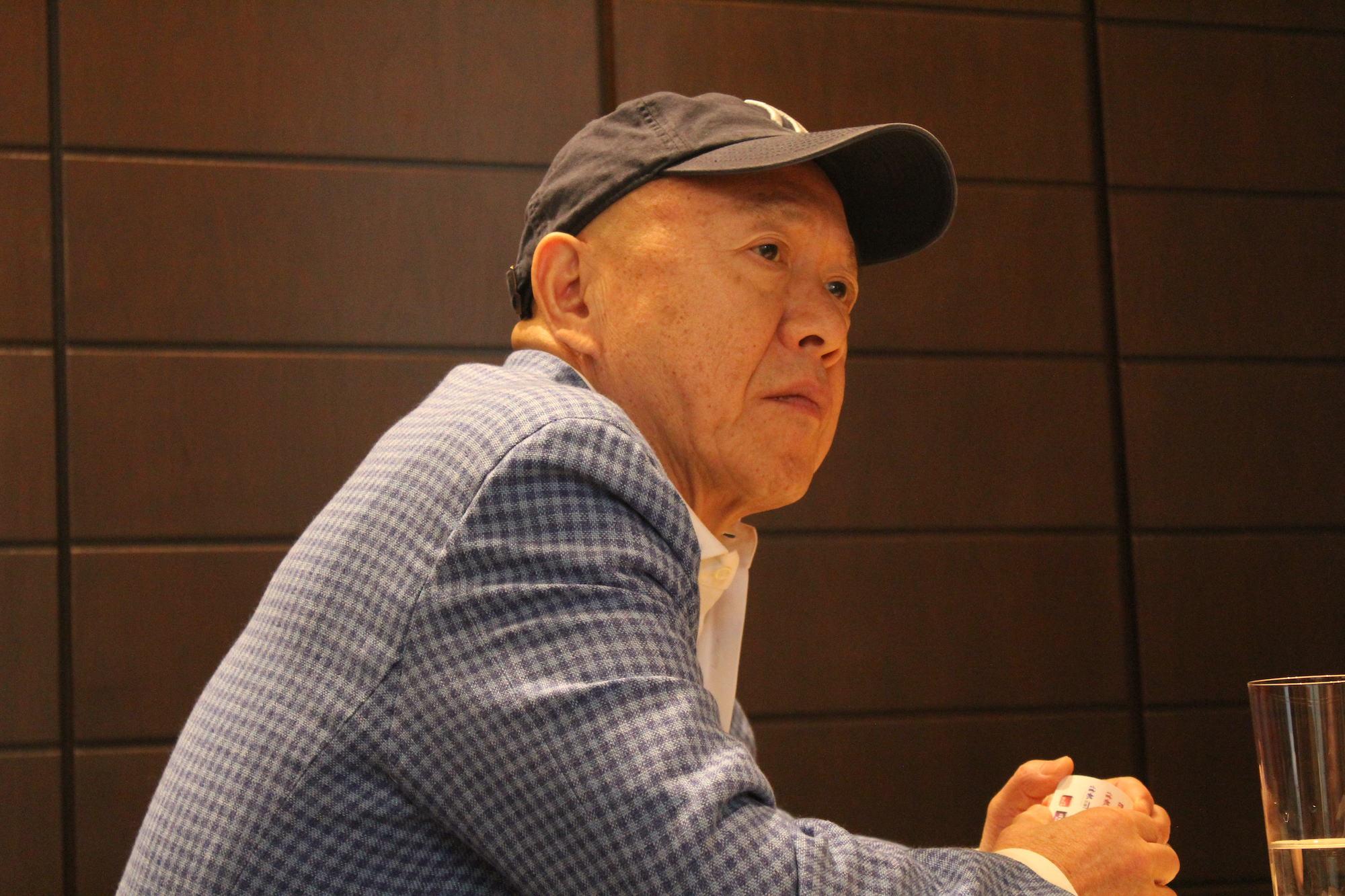 Masa Masayoshi Takayama