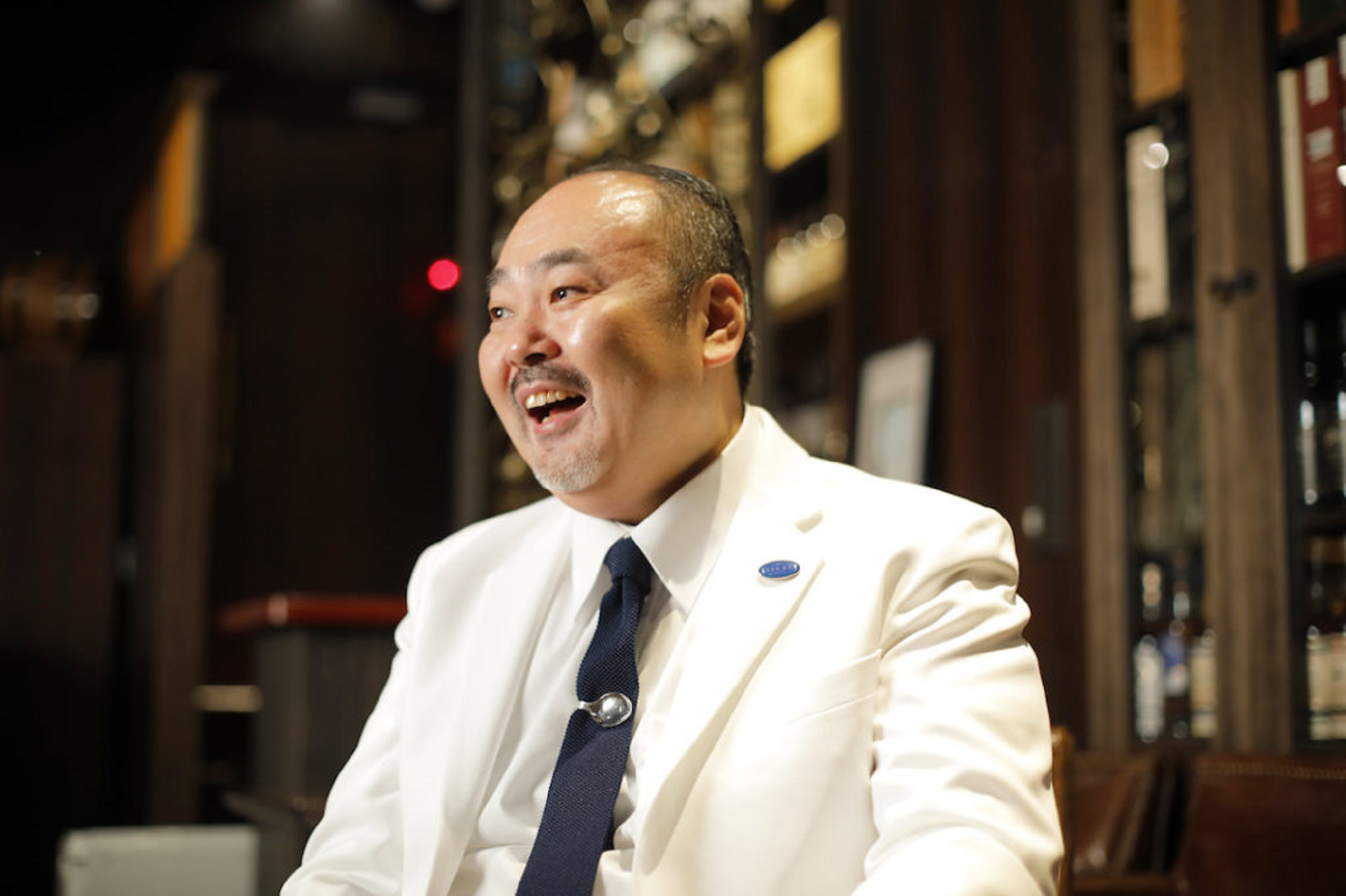 STAR BAR Hisashi Kishi