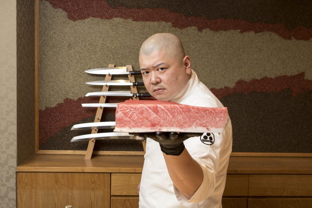 Takayoshi Watanabe(Teru Sushi)